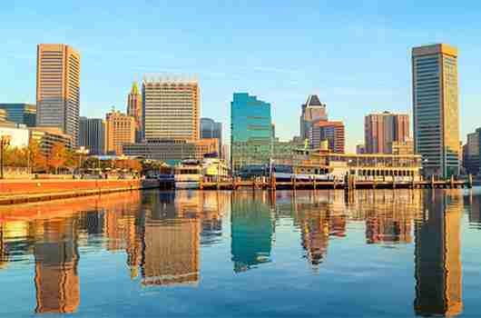 Baltimore MD