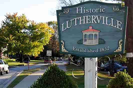 Lutherville MD