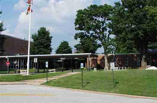 Pikesville MD
